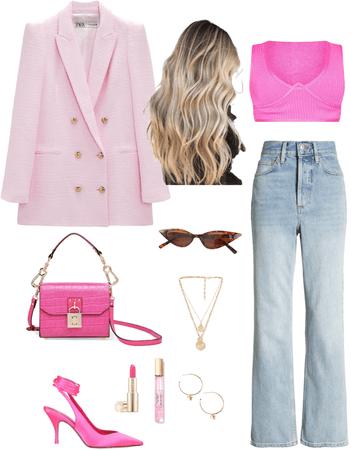 pink mood💞