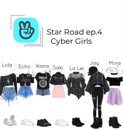 Star Road ep.4