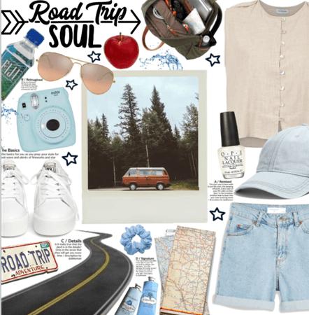 Road trip Soul.