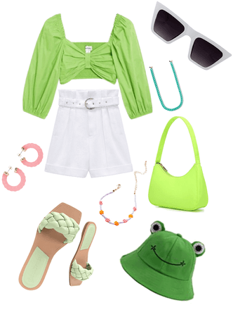 Green Combin