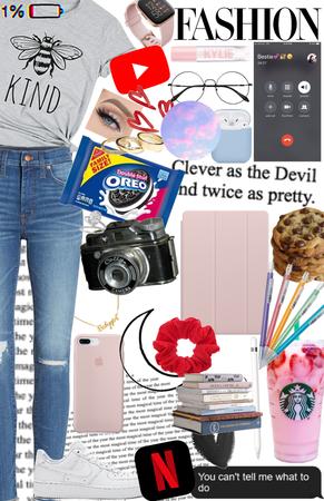 my style 😝