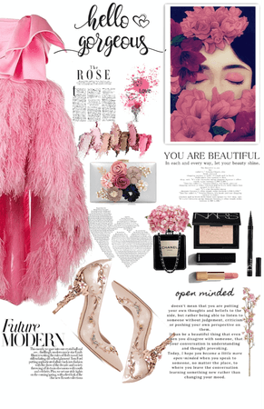 Pink Blossom 🌺