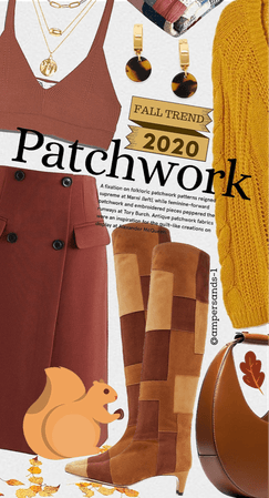patchwork perfection