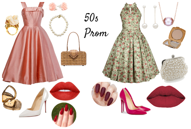 50s Prom
