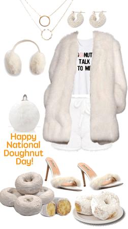 Chic Donut Day