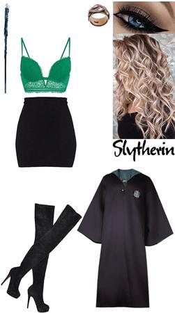 Slytherin| Natasha 1