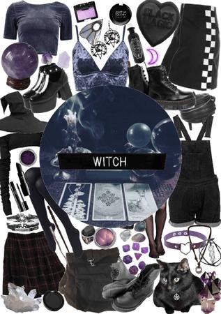 witch.🔮