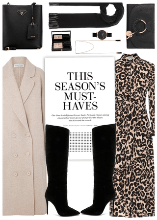 Get The Look: Leopard Print