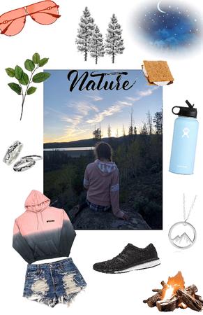 camping ☀︎