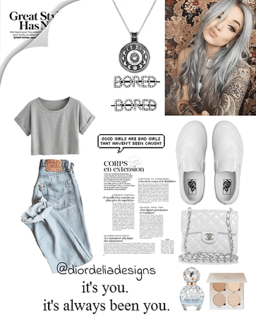 casual style ( @sadcherrysoda ) contest