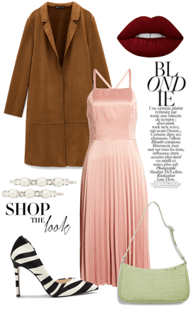 Chic in Style
