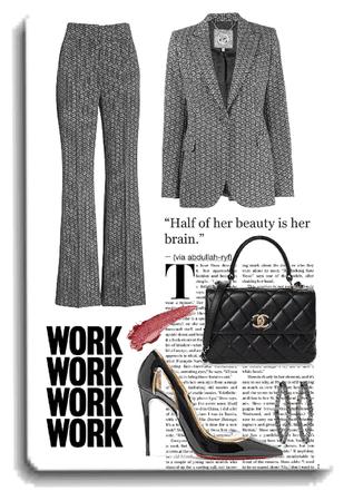 Werk in Style