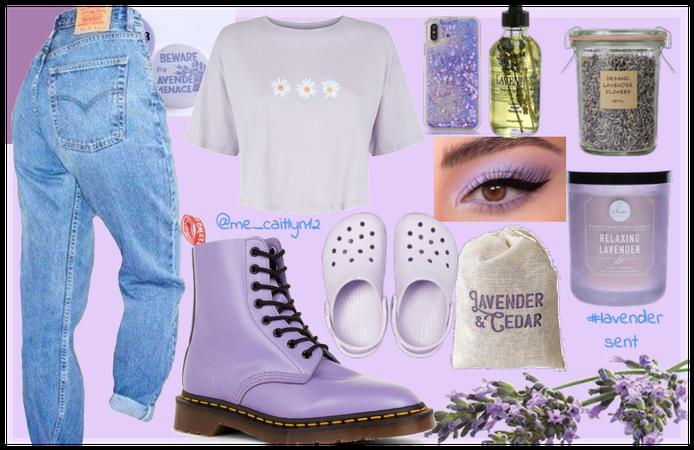 #lavender #scent