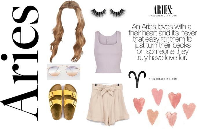 Aries challenge