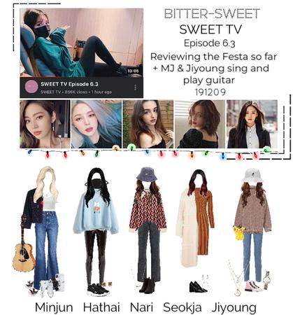 BSW SWEET TV 6.3