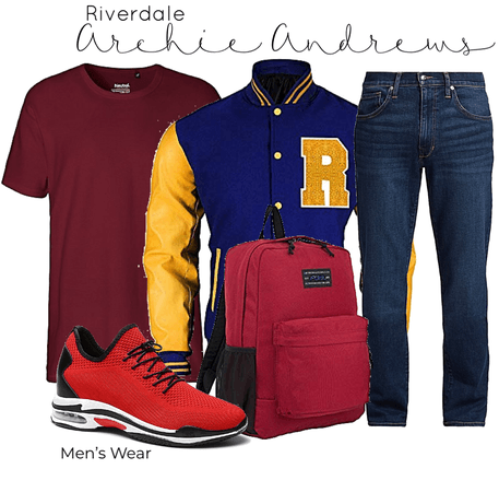 Archie Andrews - Riverdale