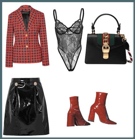 Le diable s'habille en Versace