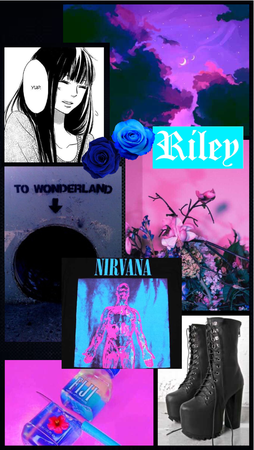 REQUESTED WALLPAPER: Kitschy Goth
