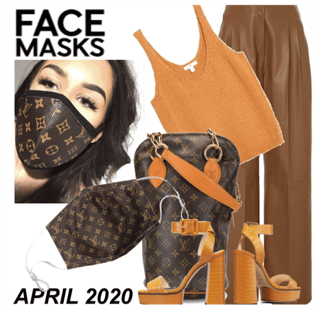 Style Face Mask