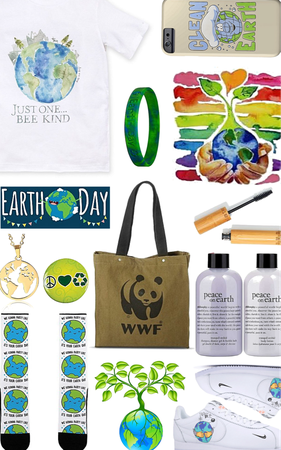 Earth day essentials