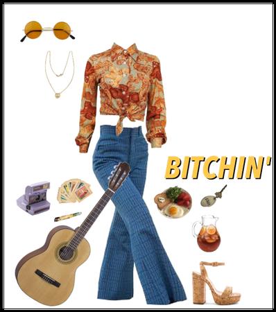 Groovy 70s