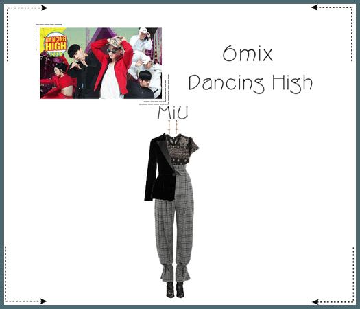 《6mix》Dancing High