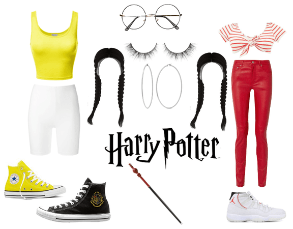 Harry Poter costume