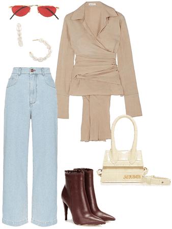 supermodel brunch