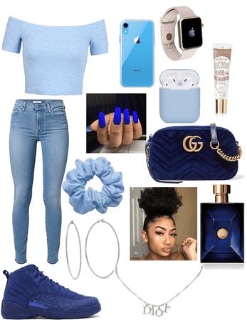 blue lover 💙
