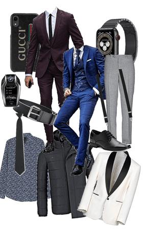 fancy men