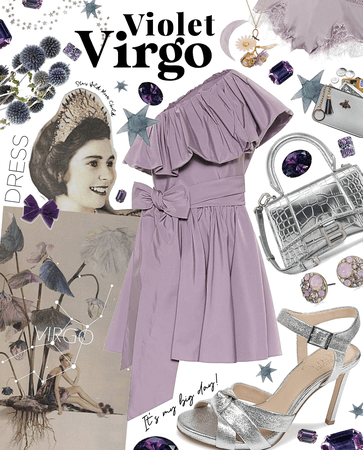 violetta the virgo