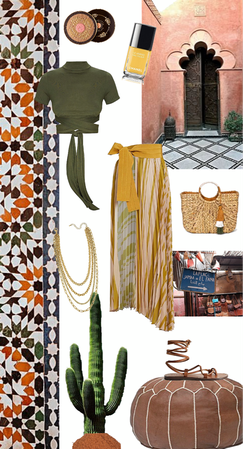 Marrakech Style