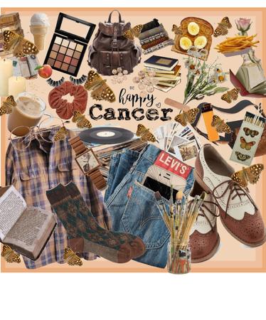 Cancer 🍯