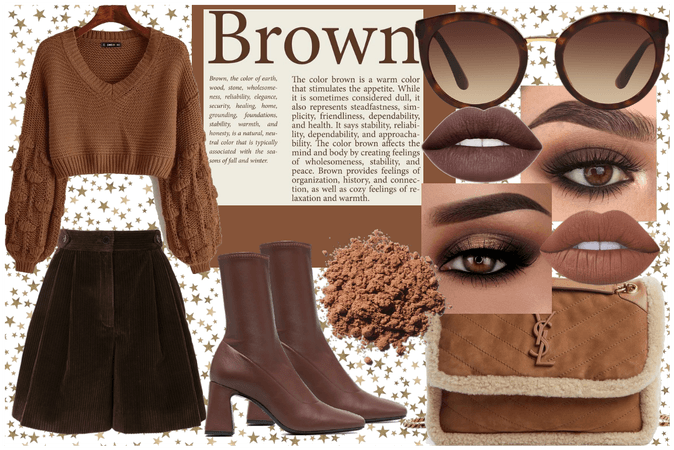 #36 love in brown
