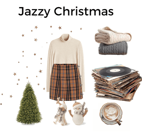 Jazzy Christmas 1