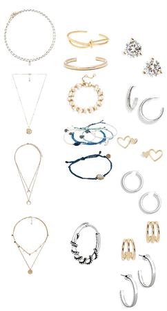 Ashton Style Jewelry
