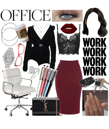 Office Style❤️