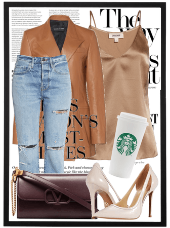 How to Style **the jeans**