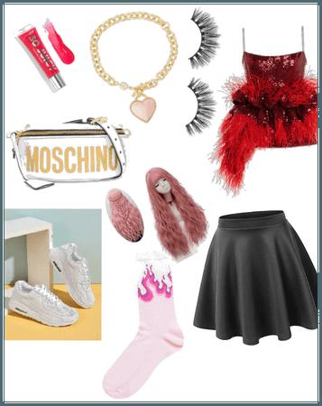 Monika a fashion
