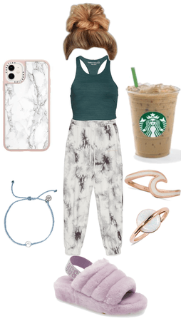 Teen Girl Outfit 1.3