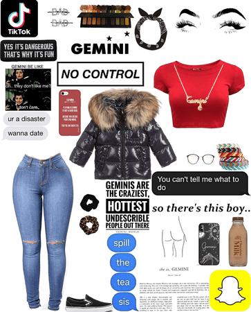 My Besties a Gemini