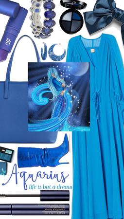 Aquarius ♒️💙