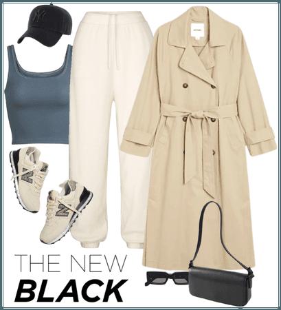 sportwear with classics
