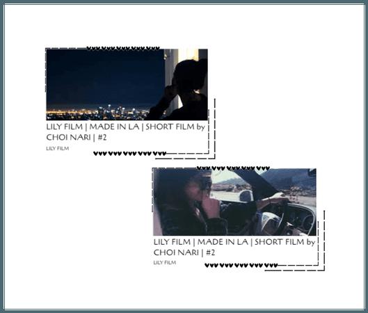 LILY FILM #2