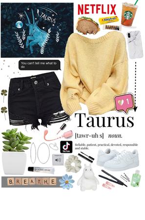 Taurus Szn