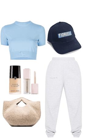 Casual/loungewear