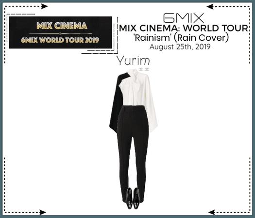 《6mix》Mix Cinema | Paris