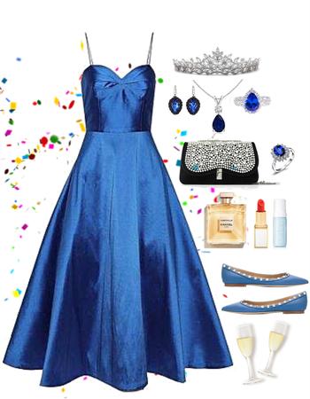 Birthday Ball for Princess Kate Middleton