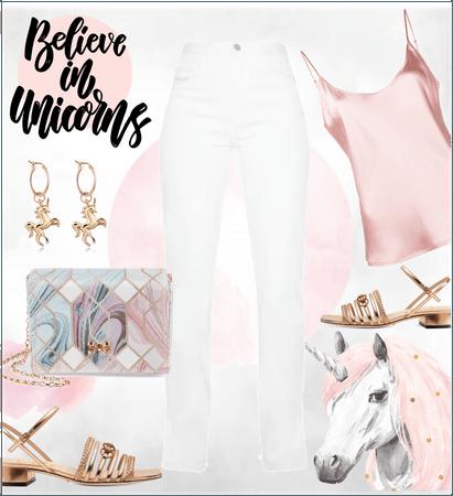 Believe in Unicorns 🦄