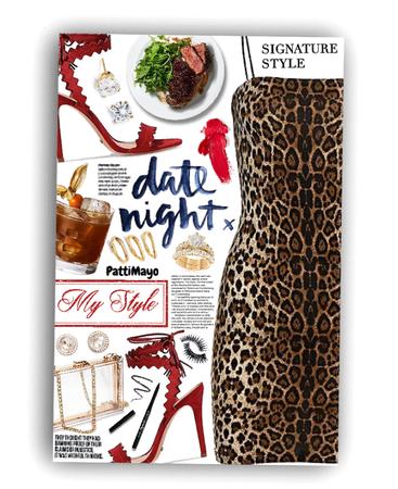 Date Night 🥂